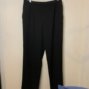 Briggs black pants